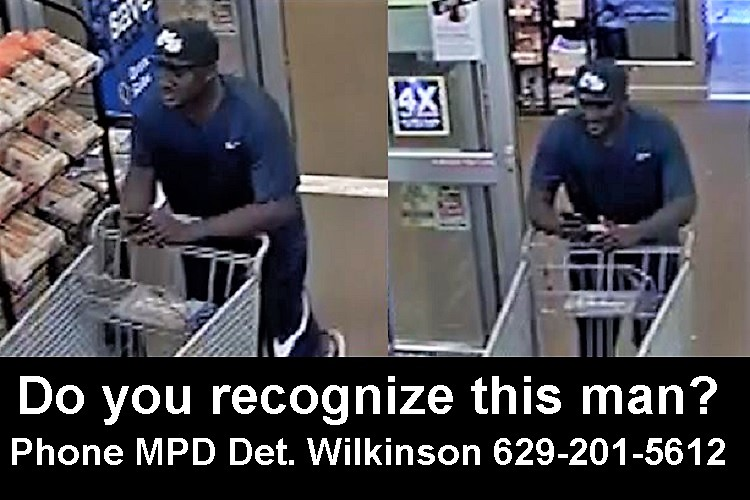 Help MPD Identify This Man