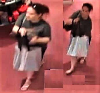 Help Needed In Identifying This Suspect