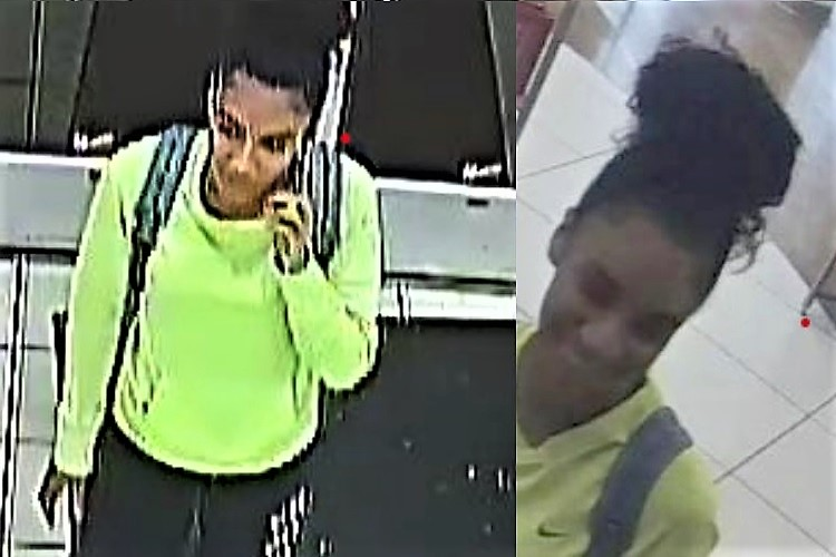 Suspect Accused of Using Stolen Credit Card