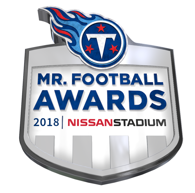 Mr. Football Finalists Announced