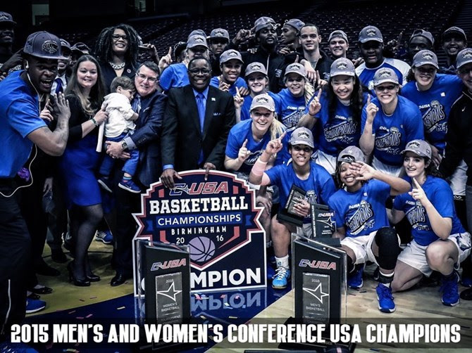 Lady Raiders Headed Back to NCAA Tournament