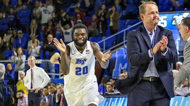 MT MBB Crack Top 25 in Coaches Poll