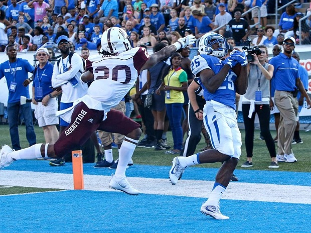 Blue Raiders Seek Revenge Against Vanderbilt