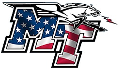 Salute to Veterans at Middle Tennessee Football Game Nov. 5