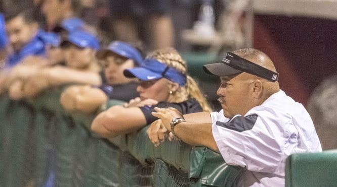 Historic Blue Raider Softball Season Ends in NCAA Regional