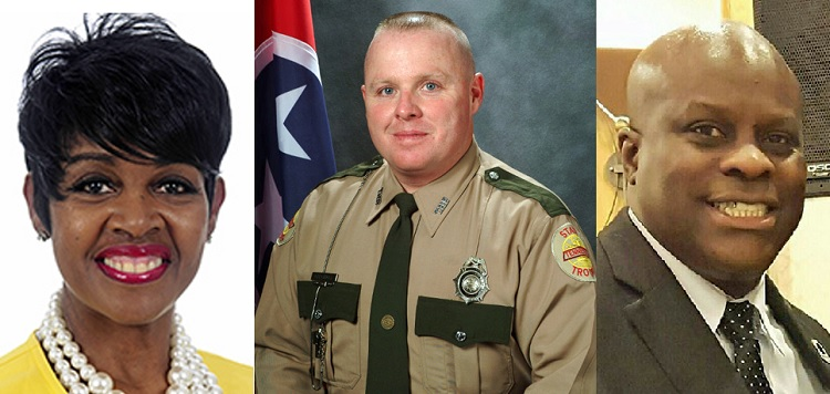 3 Law Enforcement Offices Come To MTSU Tuesday   law enforcement, MTSU, WGNS