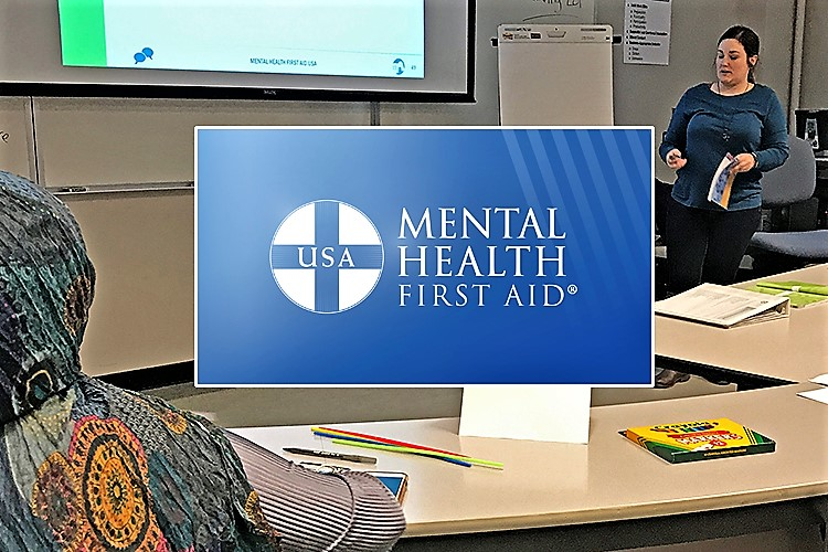 MTSU Focuses On Improving MENTAL HEALTH