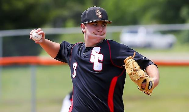 Stewarts Creek Claims First District Baseball Tournament Title