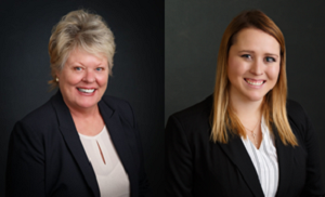 Emily Dill & Taylor Walters Join Clark Maples Realty & Auction Co.