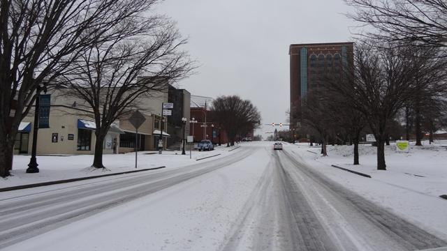 From Murfreesboro Police re: ROADS