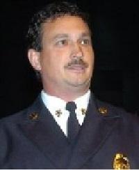 Mark A. Foulks New MFRD Chief