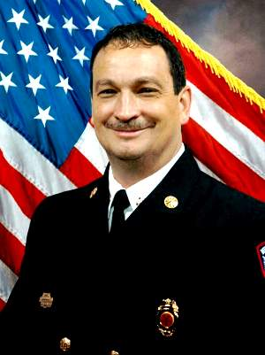 WELCOME Tennessee Fire Chiefs