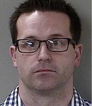 Siegel High Teacher Matthew Litton Arrested