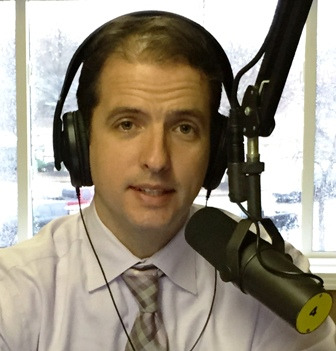 Mayor McFarland Responds To WGNS' Listener Questions