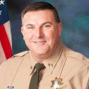 Sheriff's Major Indicted by Federal Grand Jury
