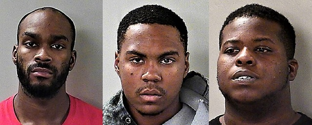 4 Arrested In The Murder of Donte Johnson In 2016