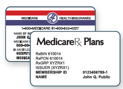 Answers to Medicare Part D Questions