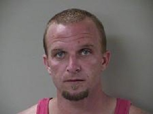 Harding Place Man Charged with Third DUI