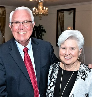Mindful Care Honored Ernest Burgess Last Friday Night