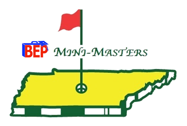 BEP Mini Masters Indoor Golf Tournament  To be Held at Chamber
