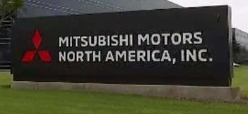 Mitsubishi's N. American Headquarters Moving To Mid-TN
