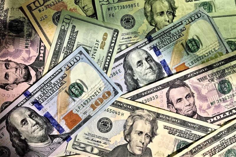 Counterfeit Bills On The Increase In Murfreesboro