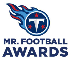 Five Rutherford Co. Athletes Mr. Football Semifinalists