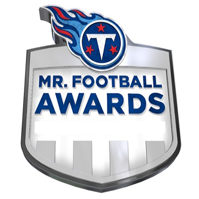 5 Rutherford Co. Players Selected as Tennessee Titans Mr. Football Semifinalists