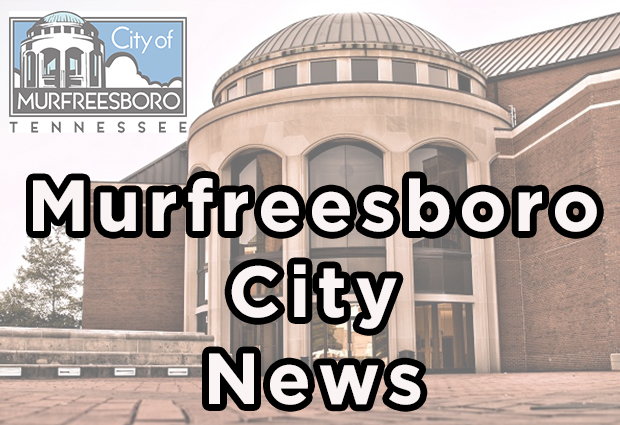 Murfreesboro City Offices closed Sept. 2 for Labor Day holiday