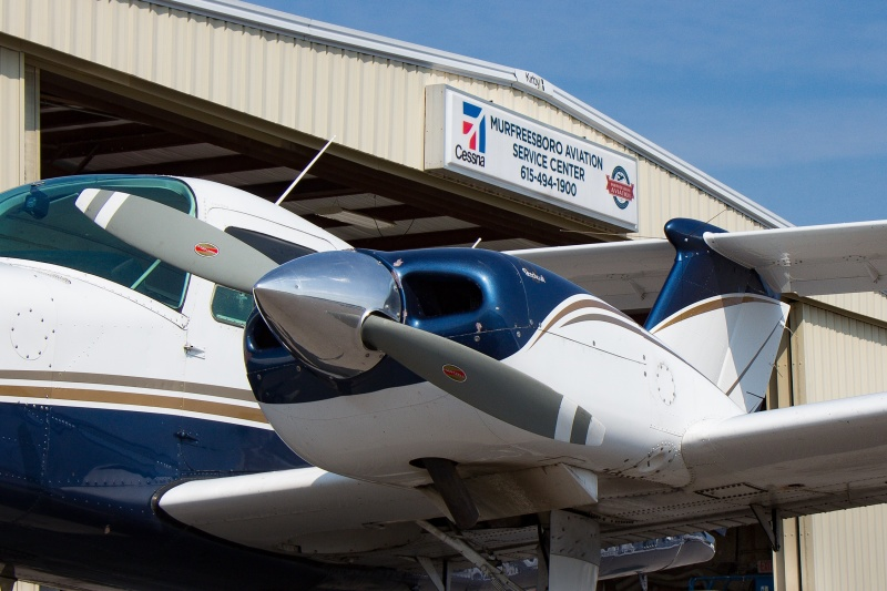 Murfreesboro Aviation Honored For Flight Training