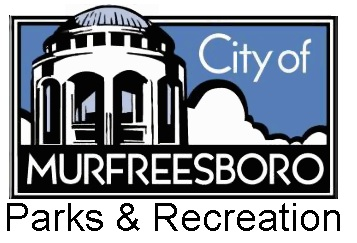 Murfreesboro Parks & Recreation Schedule
