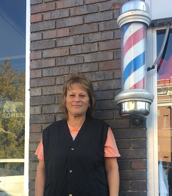 Recent Changes for Historic Barber Shop on Square