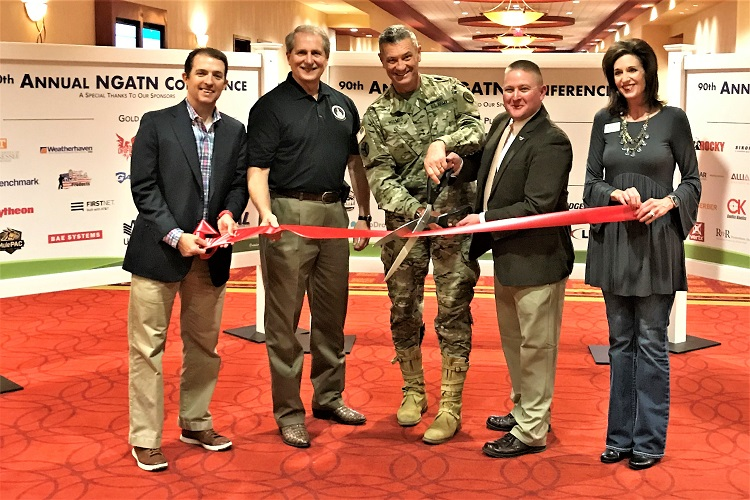Welcome To The Boro TN National Guard! | Tennessee National Guard, Embassy Suites, Murfreesboro, 90th Annual Conference, WGNS