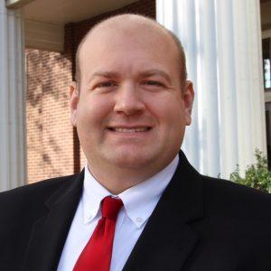 Former DA Whitesell Endorses Nichols for Judge