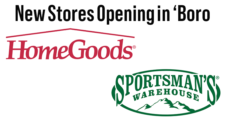 Two New Stores Coming to The Oaks Shopping Center