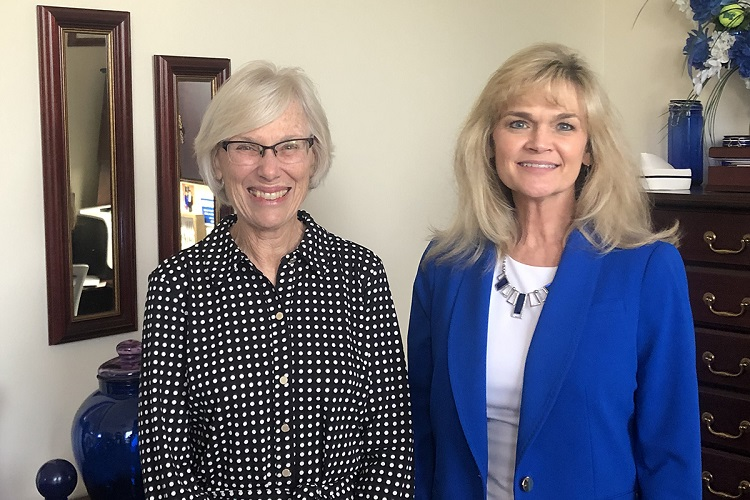 Eminent nursing researcher shares publishing tips with MTSU nursing faculty