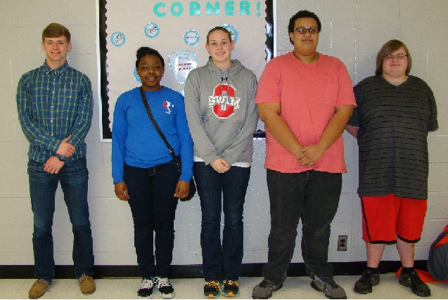 Oakland Students Excel In National History Competition