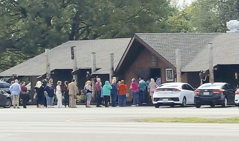 UPDATE: Smyrna's Omni Hut Permanently Closed after Friday Lunch