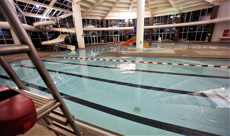Patterson Park Natatorium HVAC System Approved