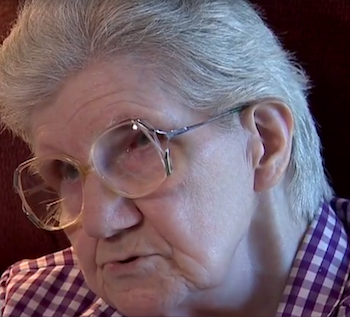 Elderly Woman Alleges Mistreatment by Healthcare Company