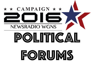 Political Forums On Demand
