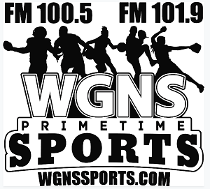 Big Football Friday on NewsRadio WGNS