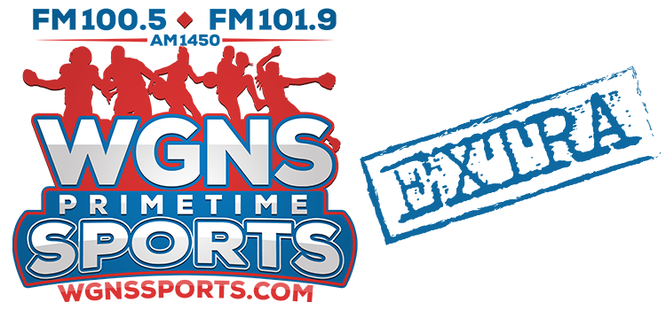 Primetime Sports Extra to Air on WGNS