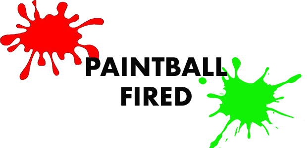 Woman Struck by Paintballs at The Grove