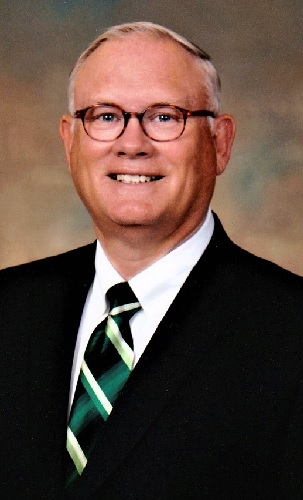 County Commissioner Pettus Read Seeks 2nd Term