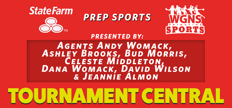 Prep Basketball Tournament Schedules / Brackets