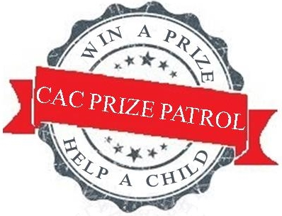 CAC's PRIZE PATROL Winners!