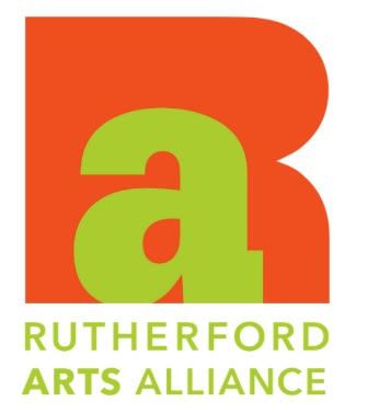 Rutherford Arts Alliance Meets 4PM This Tuesday | Rutherford Arts Alliance, Rutherford County, Andrea Loughry, WGNS