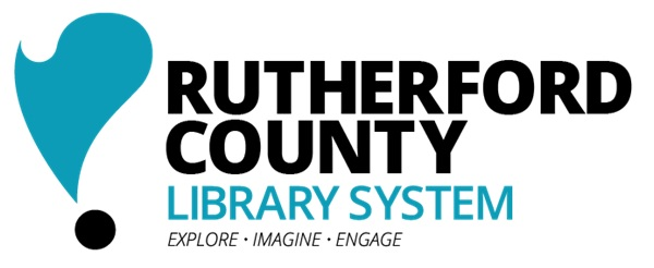 Rutherford County Library System FUN For Holidays