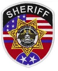 Citizens Police Academy (RCSO)